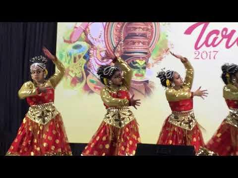 Group Dance - Kairali Vidya Bhavan , Nedumangad