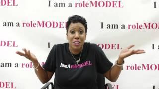 "IAmARoleMODEL Season 1 cycle 4 episode 1 ""Meet the RoleMODELS"""