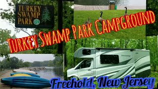 Turkey Swamp Park Campground | Freehold, New Jersey