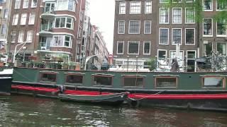 Amsterdam,(Impro ceļojumi),Full HD
