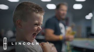 Lincoln Driven To Give   The Dragonfly Foundation Teaser thumbnail