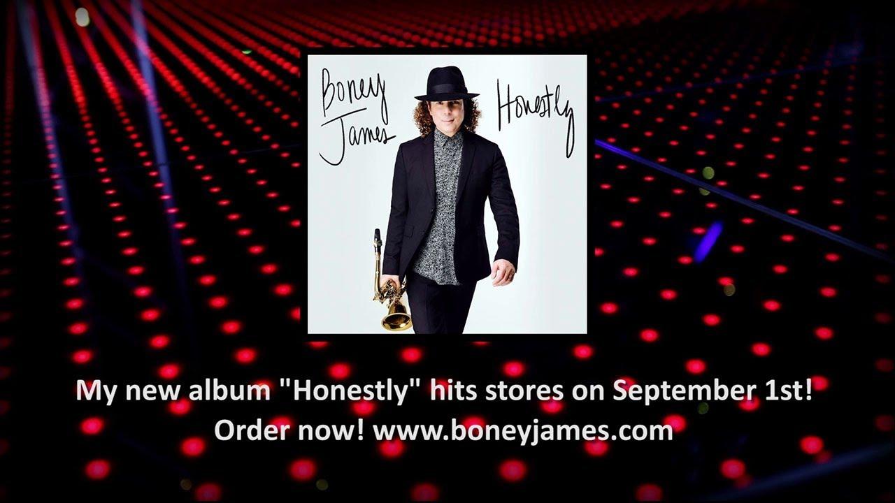 Futuresoul - Boney James   Songs, Reviews, Credits   AllMusic