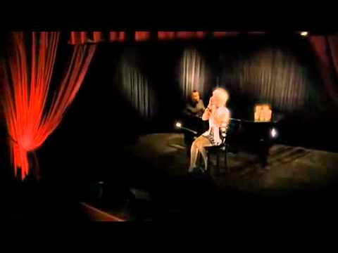 Christina Aguilera - Bound To You Live - LA Press Conference Burlesque 2010