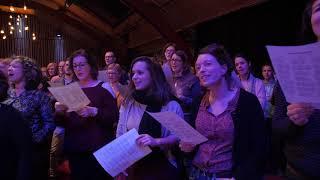 Chorale d'un soir N°12 / Le Roi Lion - L'histoire de la vie / Isabel Ruiz - En el cielo