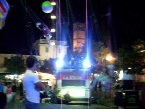 Giostra la stria ultime serate trino vercellese 2010 youtube for Giostra a catene