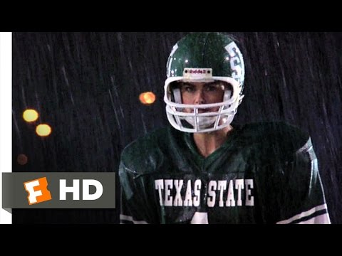 Necessary Roughness (6/10) Movie CLIP - Welcome to Football (1991) HD