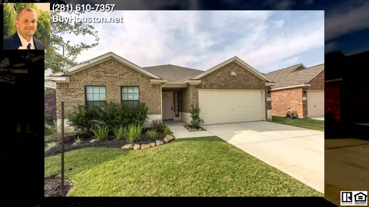 Homes for sale in cypress tx priced 100k 150k youtube for Build a house for under 150k