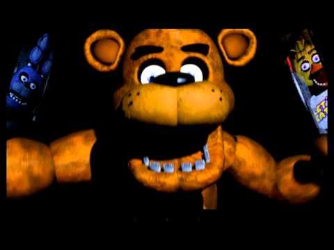 Cinco Noches Con Freddys