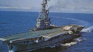 轻型航母是否适合搭载喷气式战斗机?