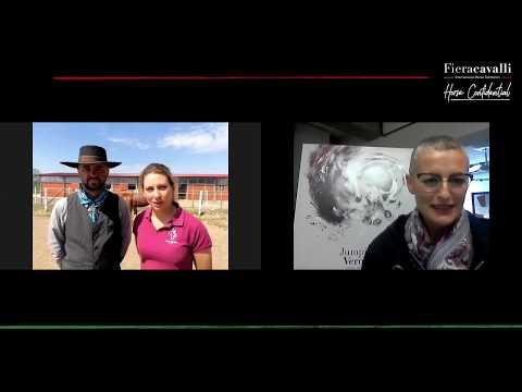 HORSE CONFIDENTIAL #25 Fausto Sturaro e Chiara Angelini