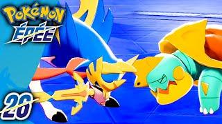 Je suis le PIRE dresseur 😭 (Tour de combat) - Pokémon Épée 🔹26 - Let's Play