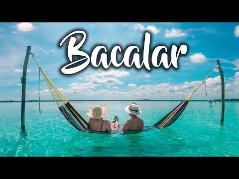 Nuestro destino favorito en todo México BACALAR / Todo lo que tienes que saber 2-3 días / 4k / UPXM