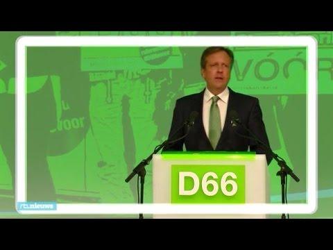 Dit staat er in het verkiezingsprogramma van D66 - RTL NIEUWS