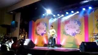 Mtv Maruti Suzuki Colors of youth kolkata auditions 2015 | Giri & Ayushi |