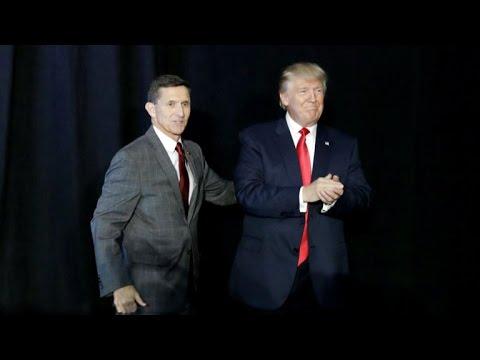Will Michael Flynn testify?
