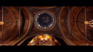 видео Заказать слайд шоу Крещение.Крестины.