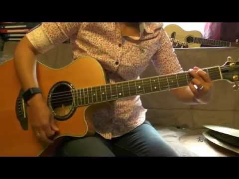 How Play The Connells 74 75 Tuto Guitare Tuto Guitare Tab Youtube