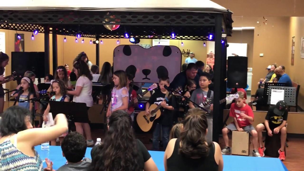 Pandemonium Music Keller Tx Summer Camps Kids Parties YouTube