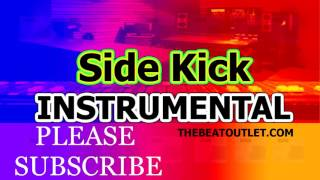 Side Kick Instrumental