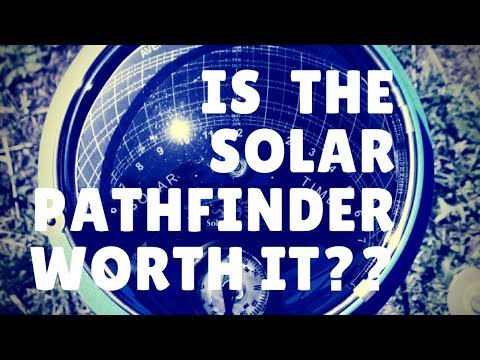 Is the Solar Pathfinder Worth It?