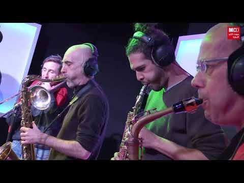Music Hour / Les Fanfaraï feat Sofiane Saïdi - W IDHA NZOUR NEBRA