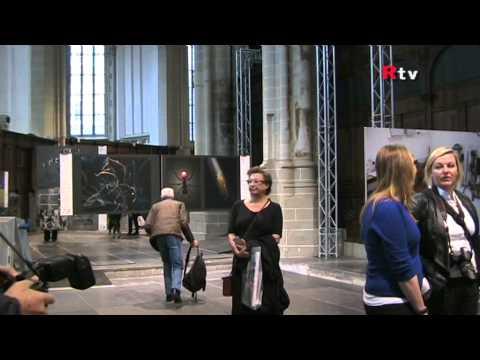 De Nieuwe Kerk Amsterdam - World Press Photo 15