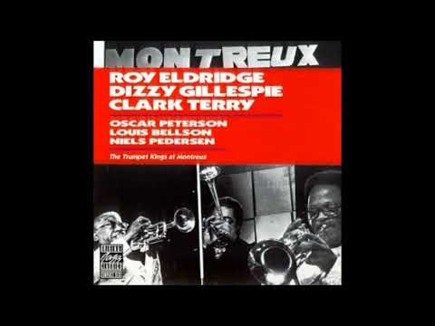 The Trumpet Kings ‎– At The Montreux Jazz Festival ( Full Album )