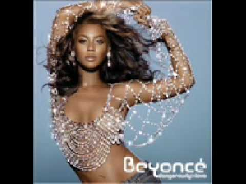 Beyonce - Be With You