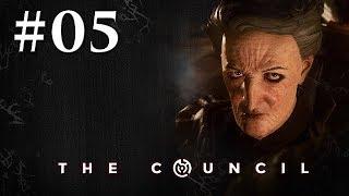 Das opulente Zimmer - Let's Play The Council (Deutsch,Livestream Mitschnitt) #05 thumbnail