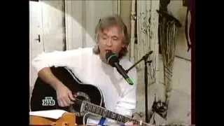 Вячеслав Малежик - Когда я на почте служил ямщиком...