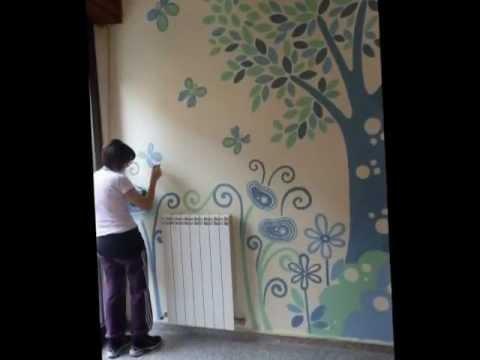 Muri Di Casa Disegnati