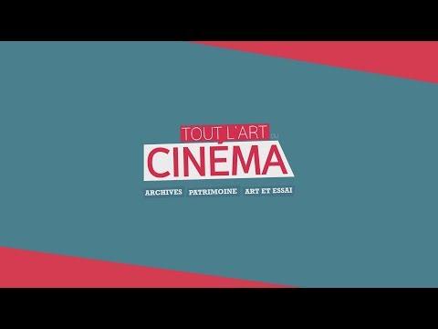 Bande annonce générale « Tout l'Art du Cinéma »  Saison 2017 / 2018