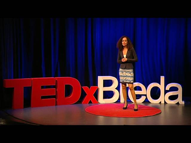 The beauty of imperfection | Alexandra Smith | TEDxBreda