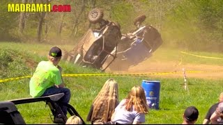 PRO UTV SHORT COURSE RACING 900 AND 1000 CLASS at ADVENTURE OFFROAD PARK
