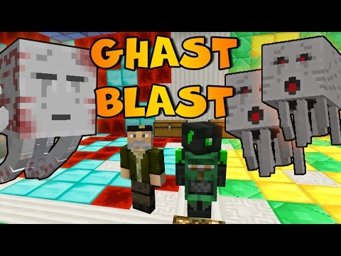 Minecraft Staxx Craft