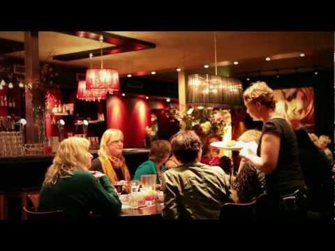 Grand Café Markt 5 Promotiefilmpje