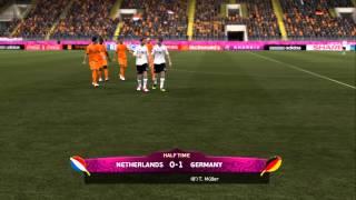 FIFA 12 (UEFA Euro 2012): 13.06 - Сим. матча