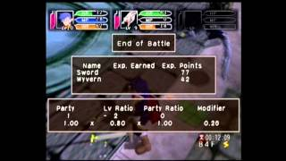 Time Stalkers - King's Tomb [Dreamcast Walkthrough - Part 7]