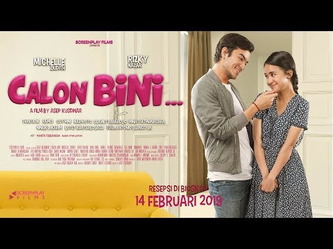 Official Trailer CALON BINI (2019) - Michelle Ziudith & Rizky Nazar