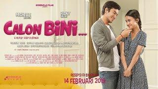 Official Trailer CALON BINI (2019) - Michelle Ziudith & Rizky Nazar