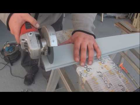 SUNGATES : Comment recouper votre portail aluminium ou portillon