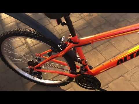 Велосипед Альтаир MH