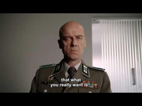 Herr Starr: 10 inch dick