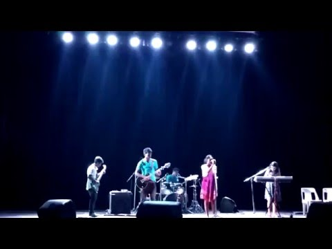 Oceans - We'll Tell You Tomorrow (St. John's Medical College, Bangalore)