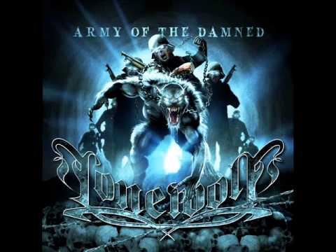 LONEWOLF - Lonewolf ( 2012 - Napalm Records )