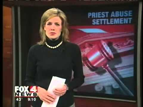 Kansas City St. Joseph Catholic Diocese Sexual Assault Lawsuit Settled