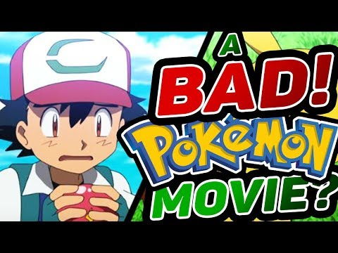 Was The Pokemon I Choose You Movie Bad?!  - Review/ Movie Rant (SPOILERS!)