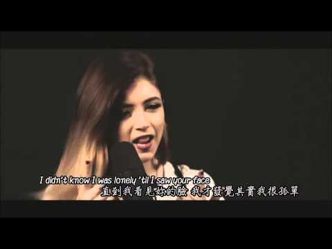 """I Wanna Get Better ( Lyric Video ) - """"Bleachers """" Against The Current & The Ready Set Cover"""