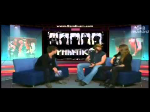 SYNAPTIK ON MUSTARD TV'S 'MUSIC MASH' - BLOODSTOCK UK Metal To the Masses  METAL BAND