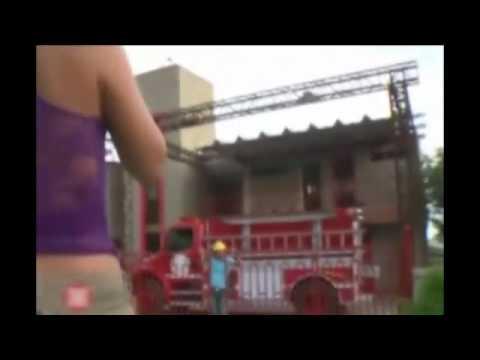 Graban video porno en cuartel de bomberos en Colombia